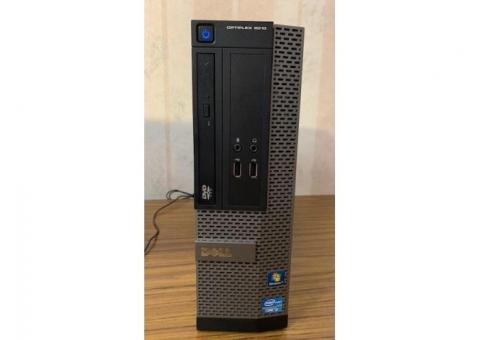 DELL Optiplex Desktop Computers
