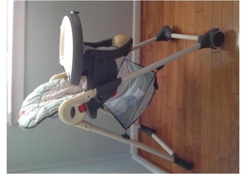 Grayco High Chair