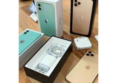 Apple iPhone 11 Pro Max - 256GB